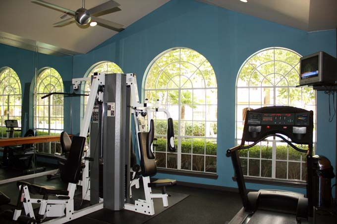Fitness at Listing #138746