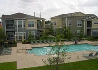 Pool at Listing #144349