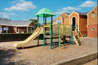 Playground at Listing #137636