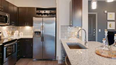 Kitchen at Listing #309206