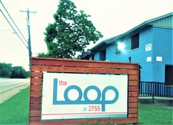 Loop @2755 Apartments Dallas TX