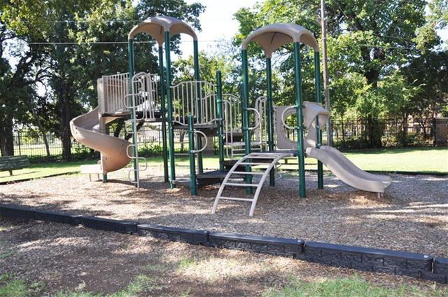 Playground at Listing #137559