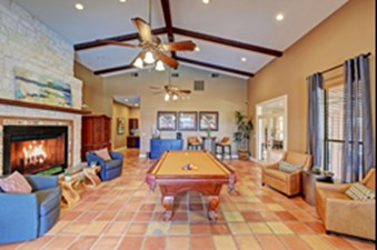 Clubhouse at Listing #145154