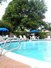Pool at Listing #138374