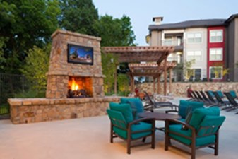 Fire Pit at Listing #229049