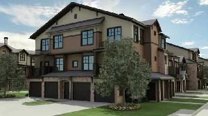 Monterra Village by Hillwood Apartments Fort Worth TX
