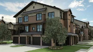 Monterra Village by Hillwood ApartmentsFort WorthTX