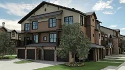 Monterra Village by Hillwood at Listing #145044