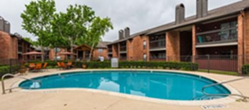 Pool at Listing #138237