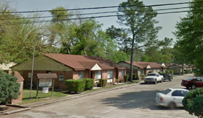 Donovan Village Apartments
