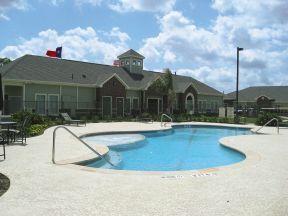 Pool at Listing #150663
