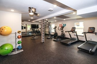 Fitness at Listing #305615