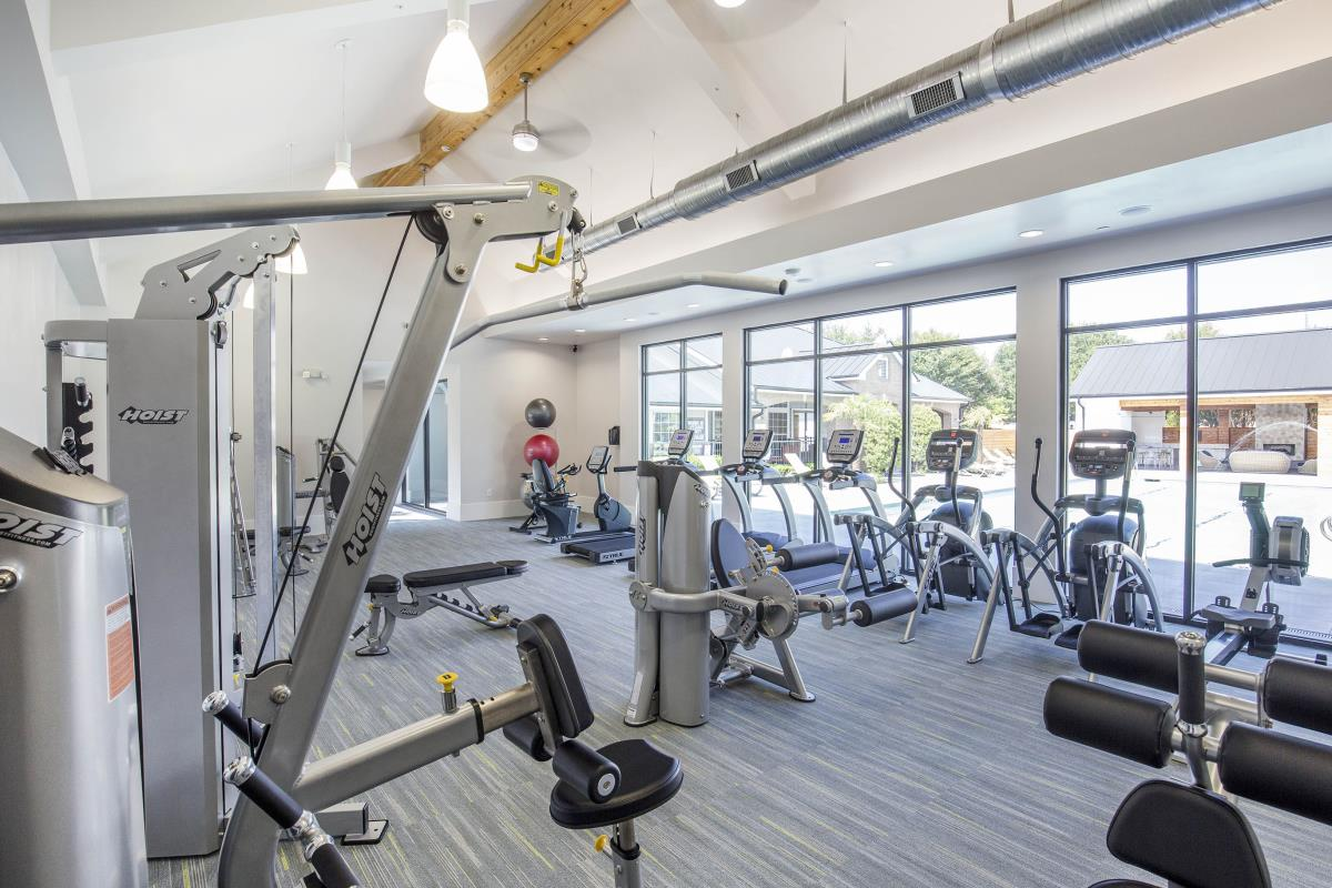 Fitness at Listing #137665