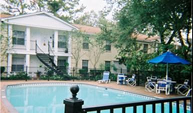 Pool at Listing #139534