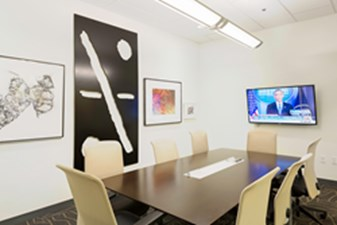 Business Center at Listing #155007