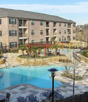Estates at Vista Ridge Apartments Lewisville TX