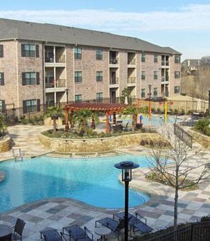 Estates at Vista Ridge Apartments