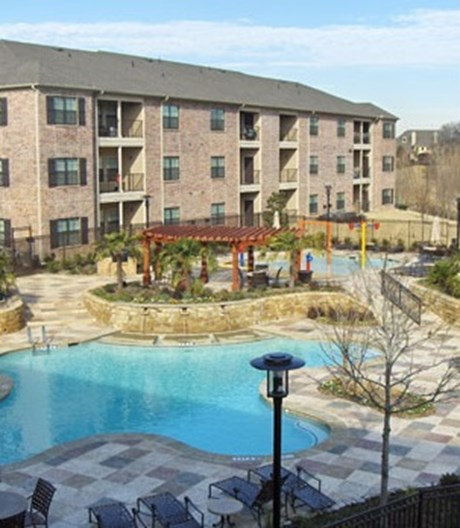 Estates at Vista Ridge Apartments