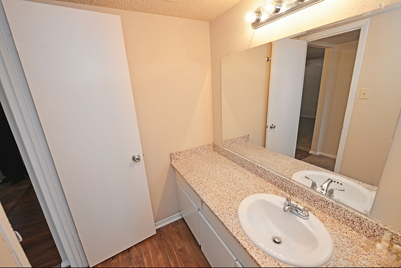 Bathroom at Listing #137172