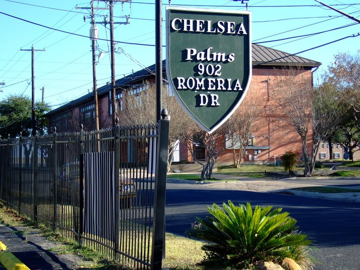 Romeria Place Apartments Austin TX