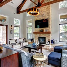 Clubhouse at Listing #140645