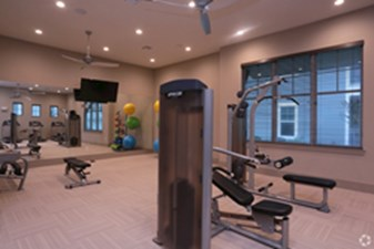 Fitness at Listing #278071