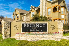Regency at Dell Ranch Apartments Round Rock TX