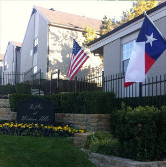 Place at Westover Hills Apartments Fort Worth TX