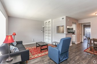 Living at Listing #139433