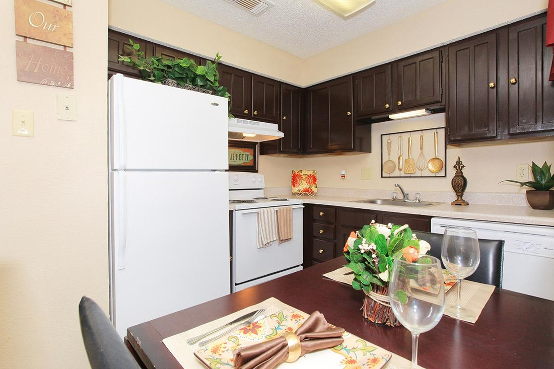 Kitchen at Listing #141252
