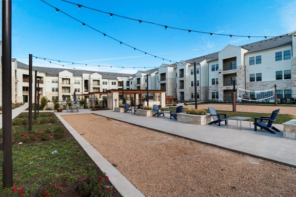McCarty Commons Apartments