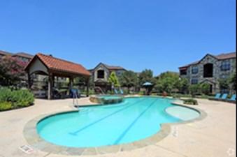 Pool at Listing #281554