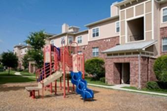 Playground at Listing #144139