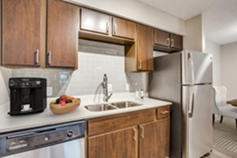 Kitchen at Listing #136921