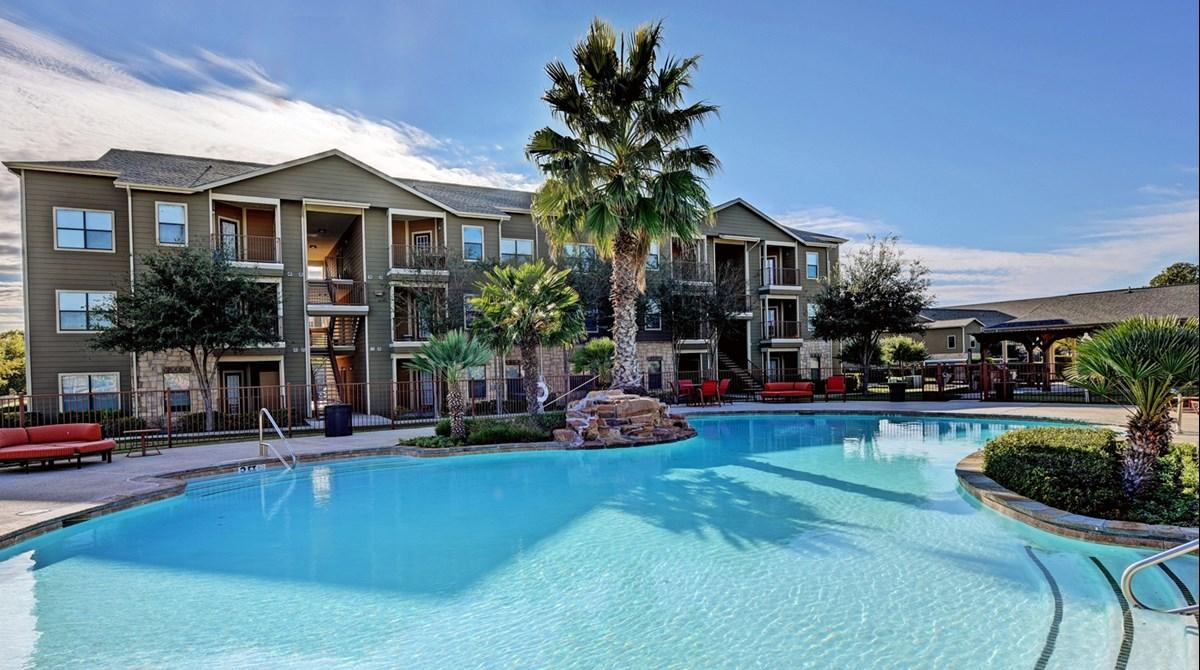 Brynwood Apartments San Antonio, TX