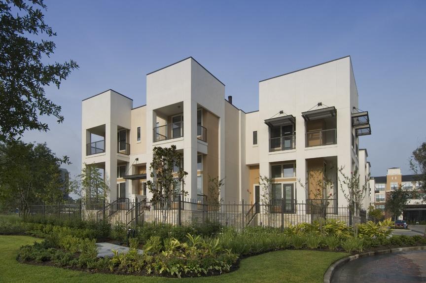 Broadstone Memorial Apartments