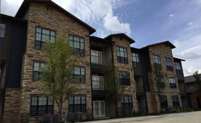AMLI Covered Bridge Apartments Austin, TX