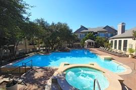 San Marin Apartments Austin TX