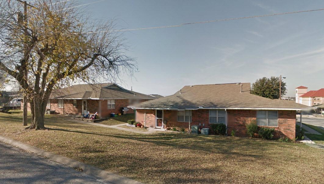 Eagle Ridge Terrace Apartments Decatur TX