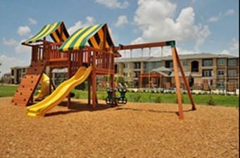 Playground at Listing #236618