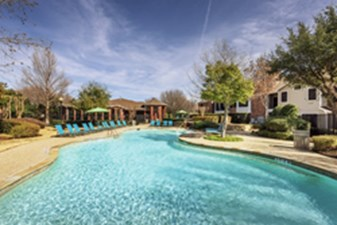 Pool at Listing #138204