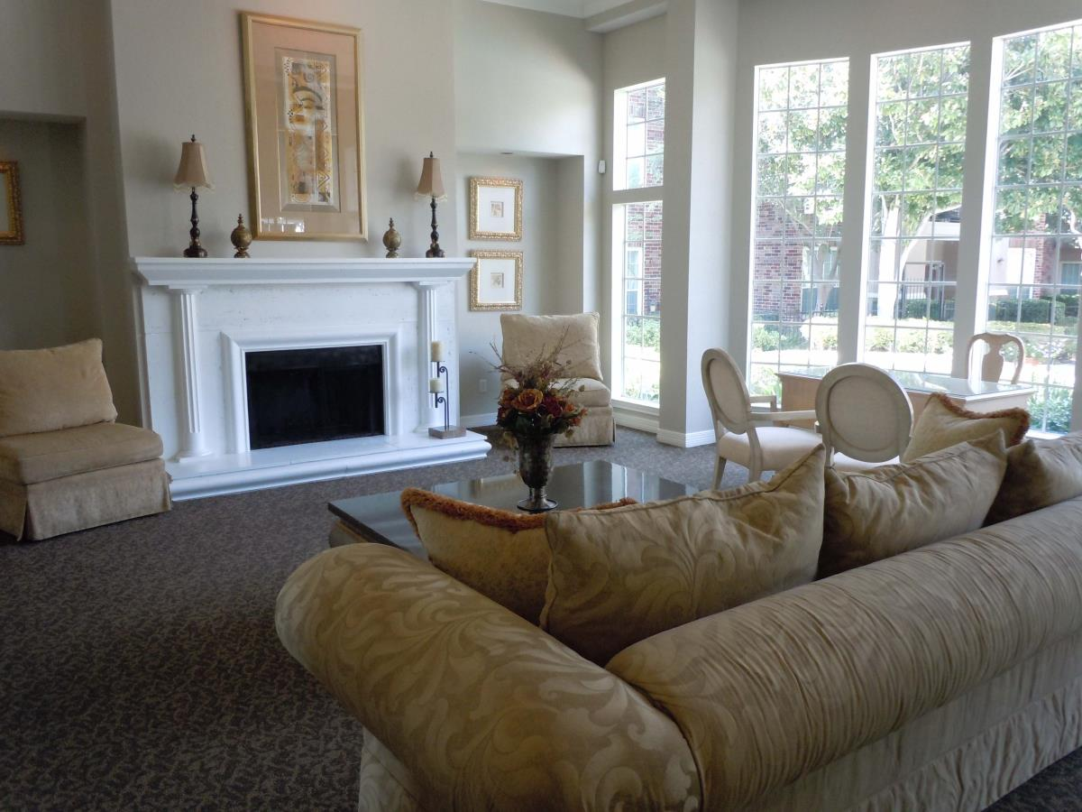 Clubhouse at Listing #138680