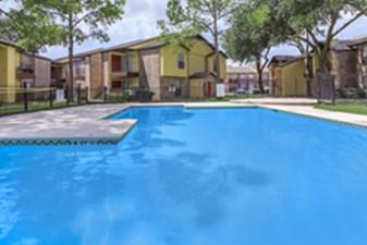 Pool at Listing #139807