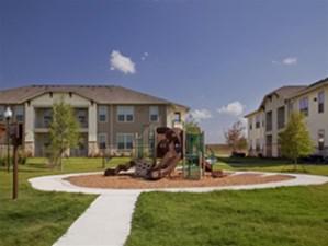 Playground at Listing #230040
