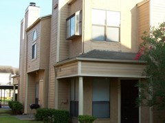 Crossings at Jackson Square Apartments Houston TX