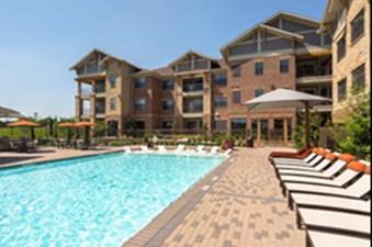 Pool at Listing #281709