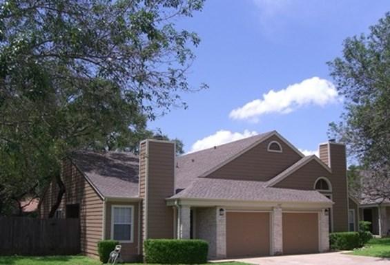 Ranchstone Garden Homes Apartments