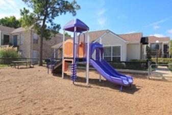 Playground at Listing #138401