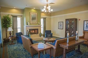 Lobby at Listing #144575