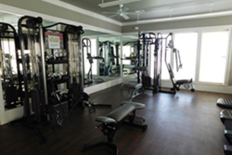 Fitness at Listing #282338